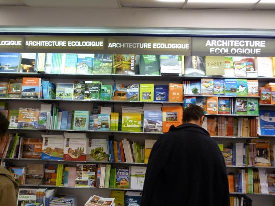 Librairie Eyrolles